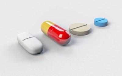 Kiedy jesteśmy w podeszłym wieku najprawdopodobniej potrzebujemy codziennie przyjmować leki.