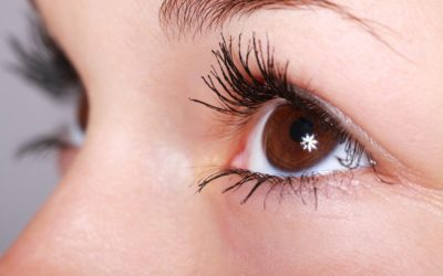 Oczy to niepowtarzalny organ. To naturalnie dzięki nim widzimy.